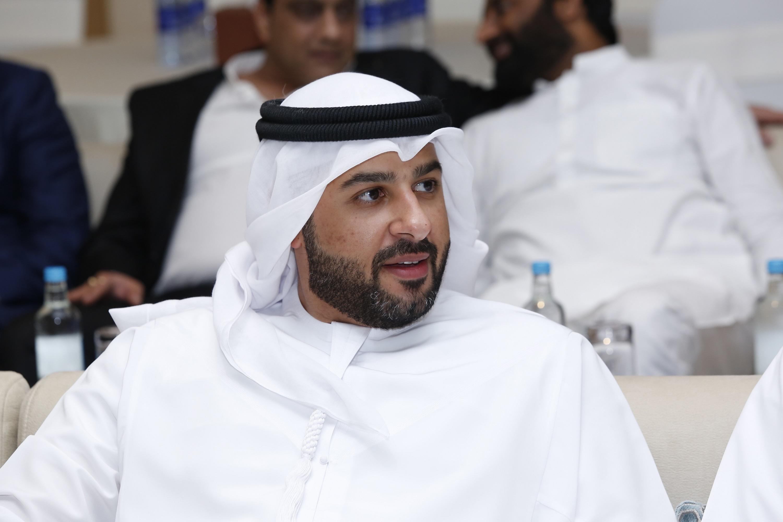 Sheikh Theyab Bin Khalifa Bin Hamdan Al Nahyan
