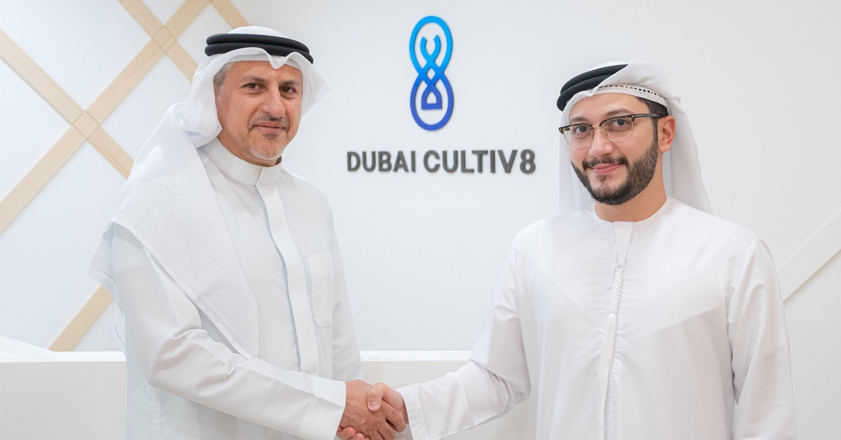 Dubai Cultiv8 Invests in New York-based Wahed in a Multi-Million Dollar Deal