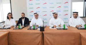 Dubai's Careem Eyes New Markets for Hala Taxi JV