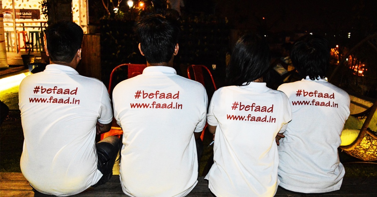 FAAD - Gurugram-based Investor Network Making Fundraising a Breeze