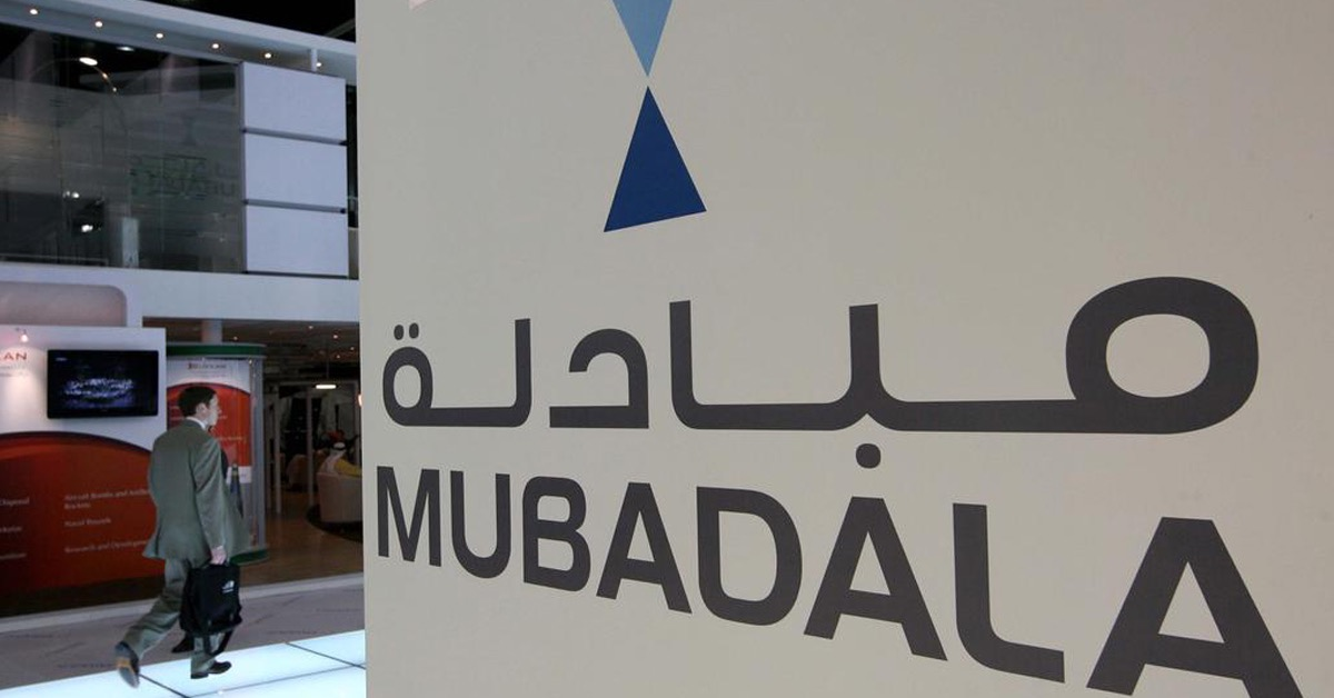 Mubadala to invest $500m in North American Cologix