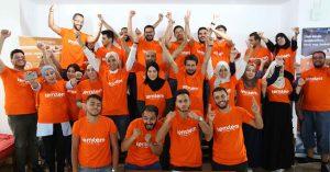 temtem - Algeria's Ride-hailing startup secures $4 Mn