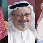 Twitter Closes the Account of Former Saudi Court Adviser