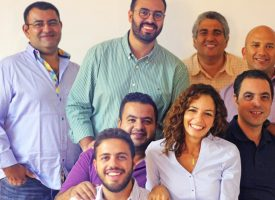 Cairo-Based iCommunity Real Estate Platform Raises $600K