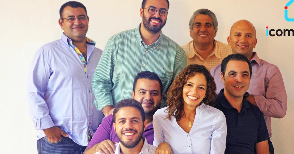 Cairo-Based iCommunity Real Estate Platform Raises $600K