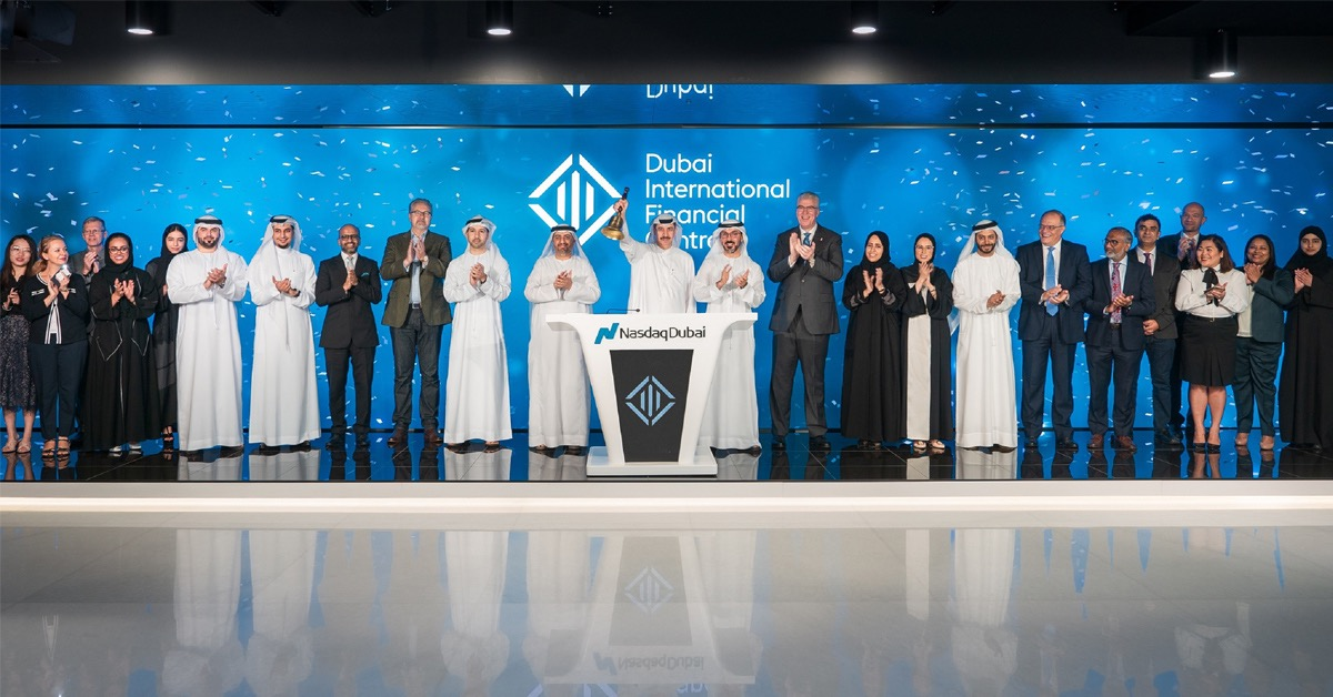 DIFC Celebrates its Ranking as the 8th best Global Financial Centre in GFCI