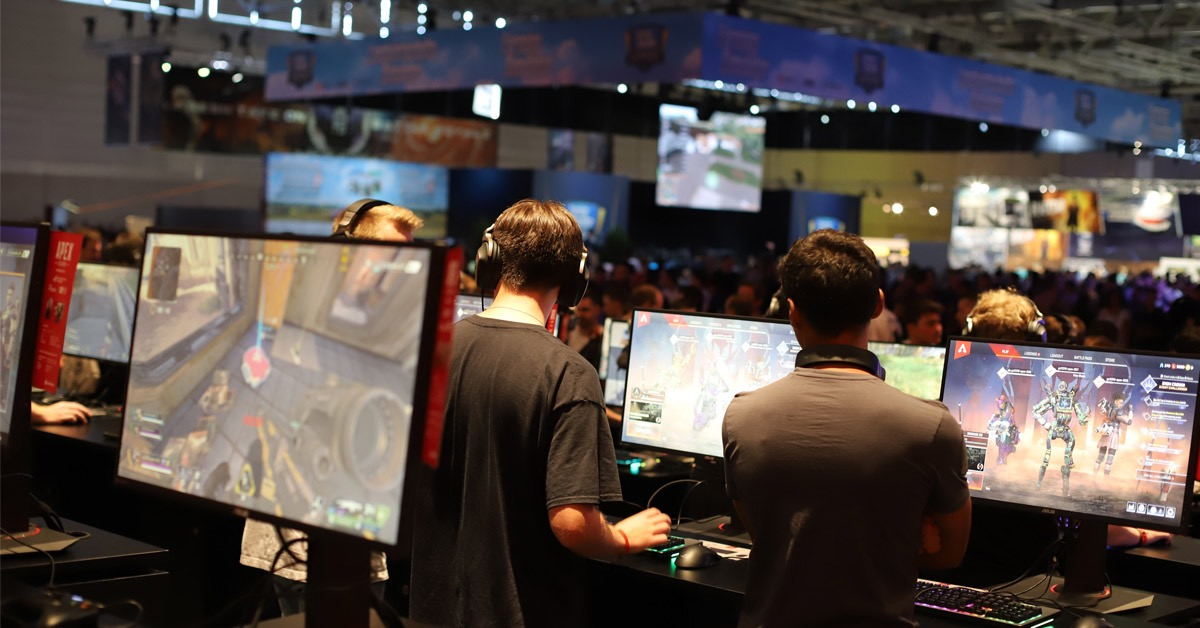 eSports in MENA