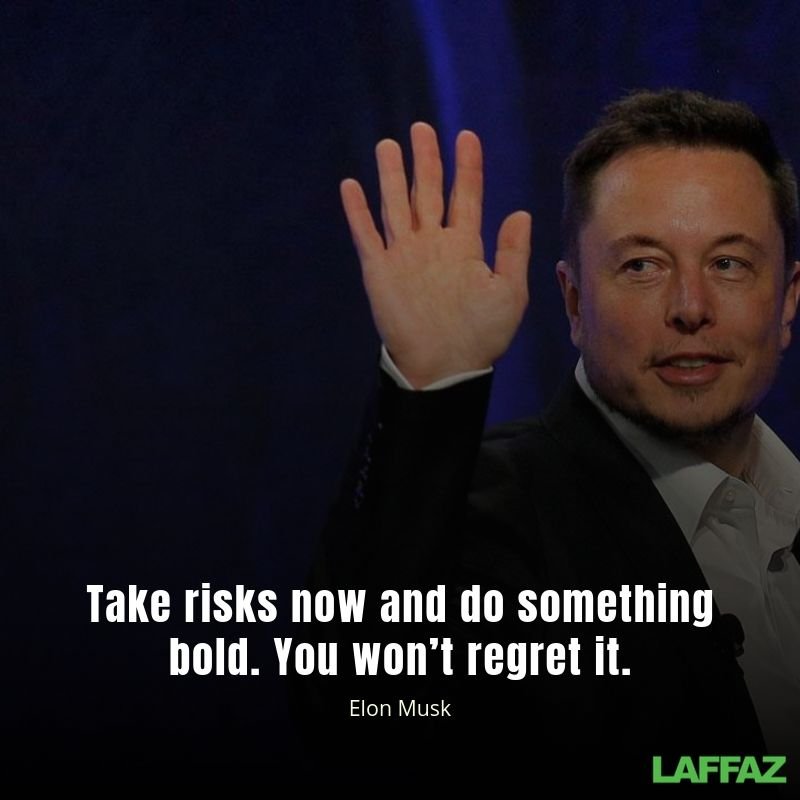 Elon Musk Quotes