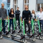 Mubadala Invests in Berlin-based Micro-Mobility Startup 'Tier'
