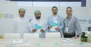 Omani Society for Education Technology Acquires nadrus.com