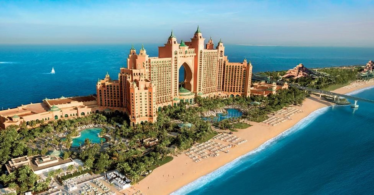 Atlantis The Palm ReservOut