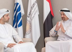 DIFC to host Flagship Future of Finance conference at Dubai Exhibition Centre
