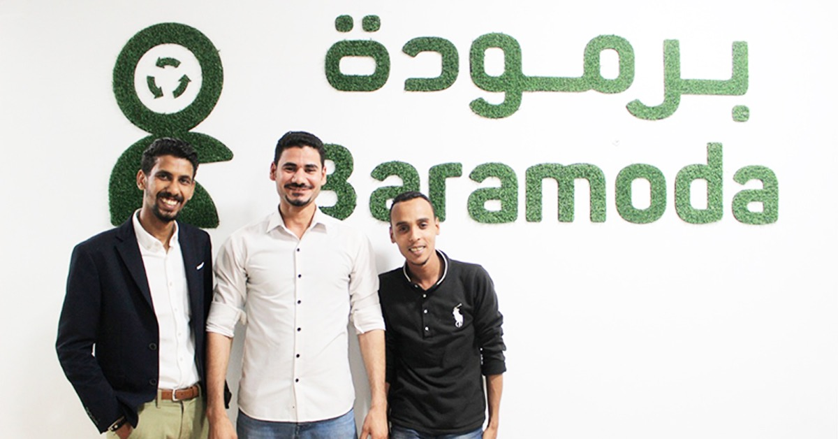 Egyptian Agritech startup Baramoda Scoops first place in Shell's Livewire Competition