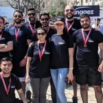 Ibtikar Fund invests in Palestine-based fitness-tech startup Inggez