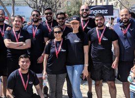 Ibtikar Fund invests in Palestine-based fitness-tech startup Inggez