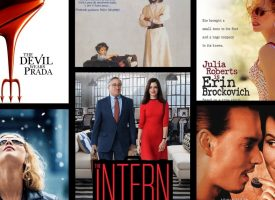 Movies for Women Entrepreneurs