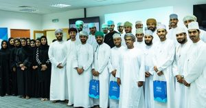 Oman Arab Bank (OAB) conducted a workshop with Injaz Oman to Support Young Entrepreneurs