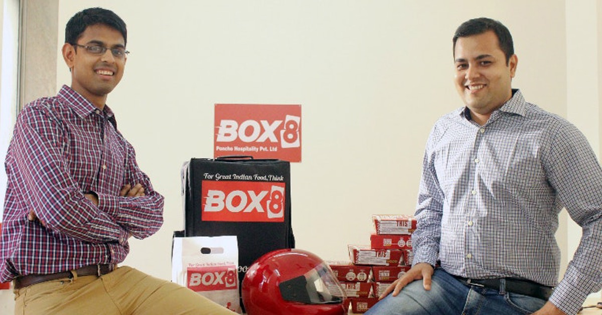 Box8 raises INR 12 Cr debt funding from Trifecta Capital