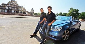 Cardekho raises $70 million