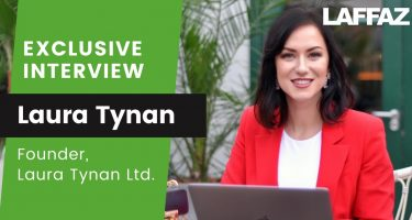 Exclusive Interview with Laura Tynan – Business Coach & Award-Winning Speaker