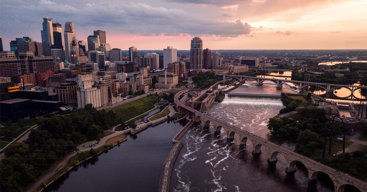 How to find an office space for lease in Minneapolis, MN