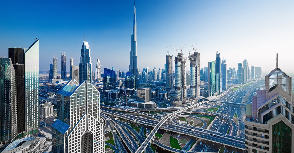 MEED launches 2020 initiative to find GCC's best projects