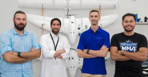 Startup of the Week: Drones help Saudi startup map out bright future