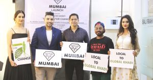 [Exclusive] Delhi Fashion Club Launched in Mumbai in association with Lakme Academy