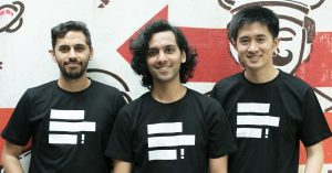 HaikuJAM raises $3.4 Mn in a seed funding round led by Lightbox
