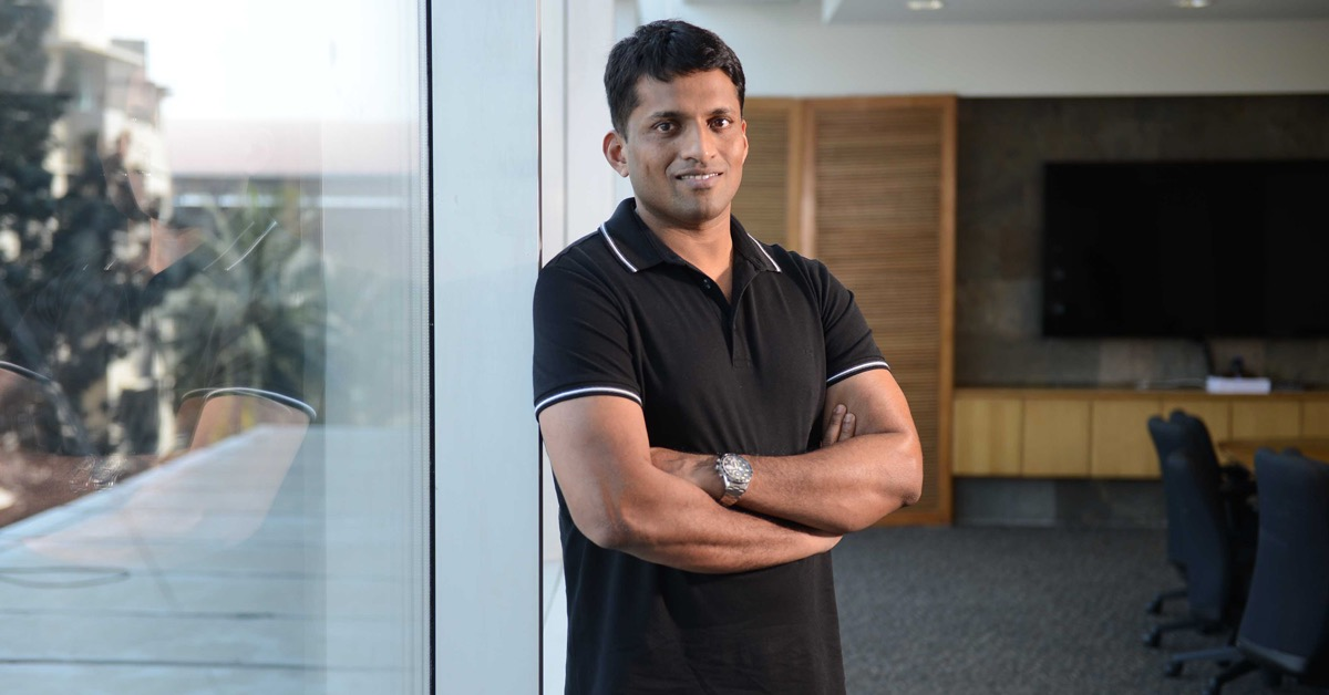 Byju's raises $200 Mn from Tiger Global at $8 Bn valuation