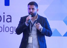 Gamiphy - Palestine-based user engagement & acquisition platform raises six figures