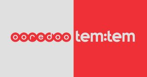 temtem partners with Ooredoo