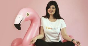 Tweak India by Twinkle Khanna