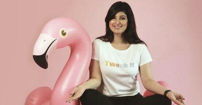 Tweak India by Twinkle Khanna