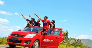 Zoomcar is planning to acquire Revv - Hyundai may invest in the merger