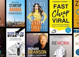 Business Books Entrepreneurs Startup Founders
