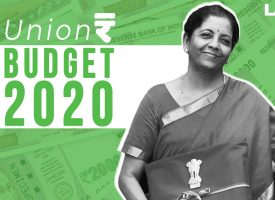 Union Budget 2020 Expectations & Wishlist from startups-1