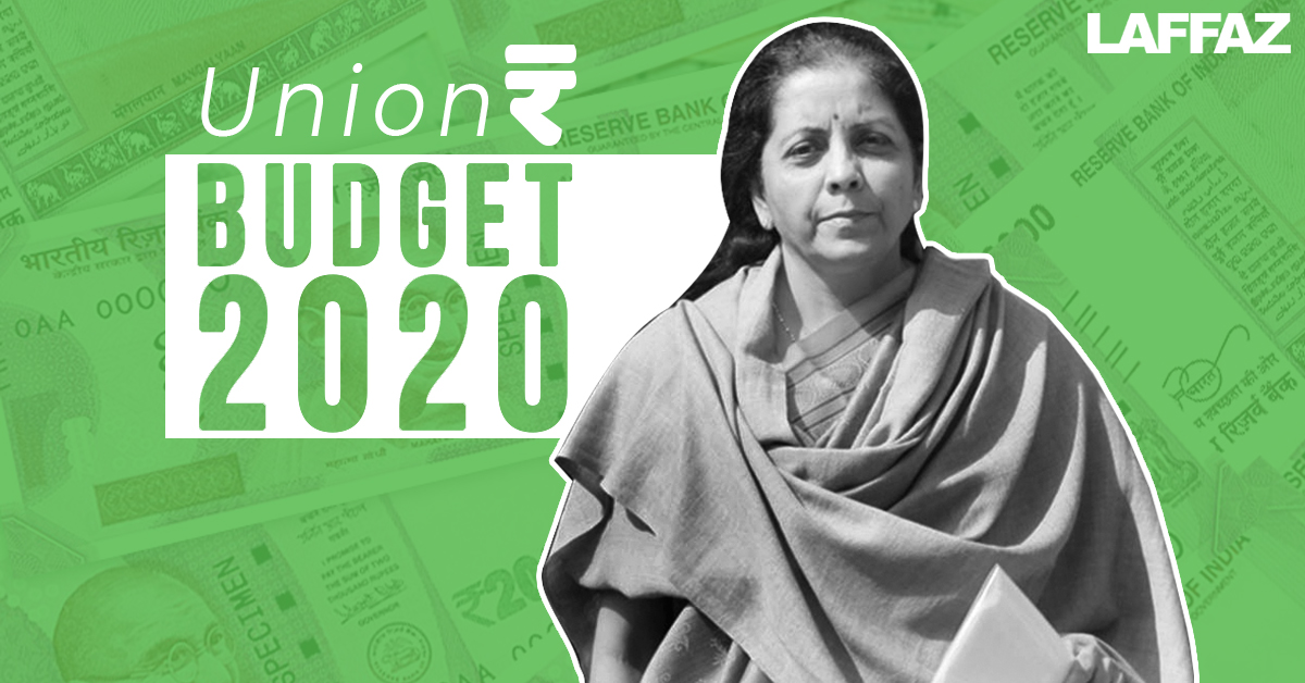 Union Budget 2020 Reactions