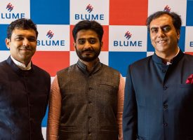 Blume Ventures Fund III