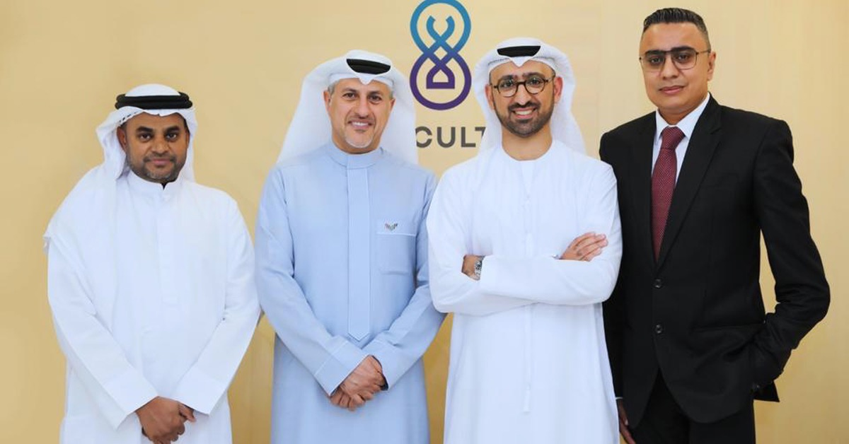 Codengines - Dubai-based legaltech startup raises undisclosed amount from Cultiv8