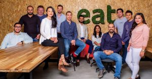 Eat - Bahrain-based restaurant booking platform raises $5 Mn