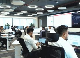Inspira launches its first Global Security Operations Center (G-SOC) facility in India