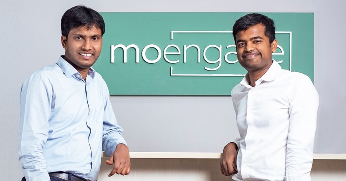 MoEngage raises $25 Mn from Eight Roads Ventures & others