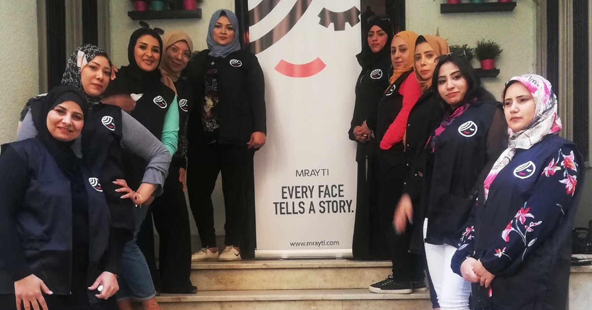 Mrayti - Jordan-based beauty tech startup expands to Egypt