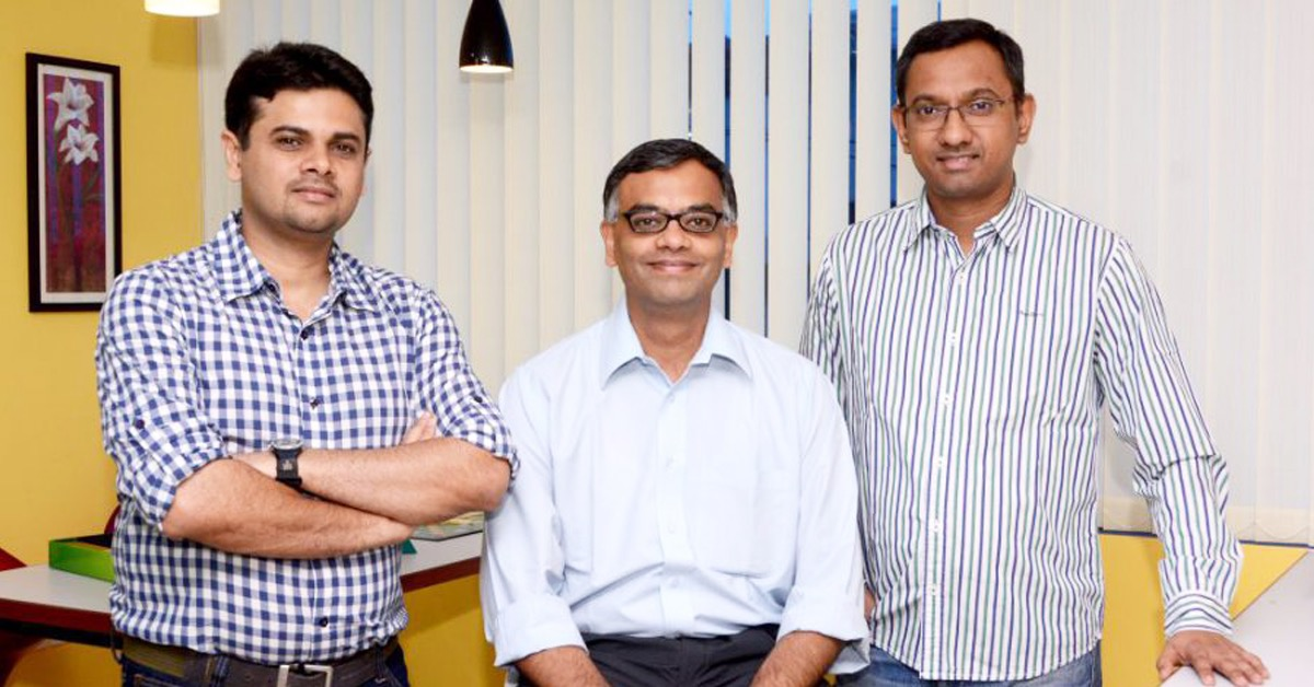 Onsitego - Mumbai-based company raises $19 Mn from Zodius