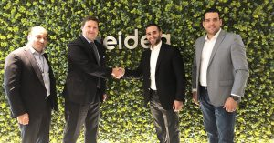 POSRocket partners with Saudi's Geidea to offer integrated services