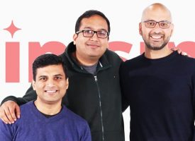 Simsim - India's social commerce startup raises $8 Mn from Shunwei & Accel