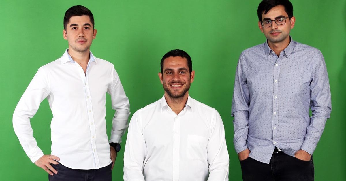 Starters hub invests Udentify Turkey Istanbul