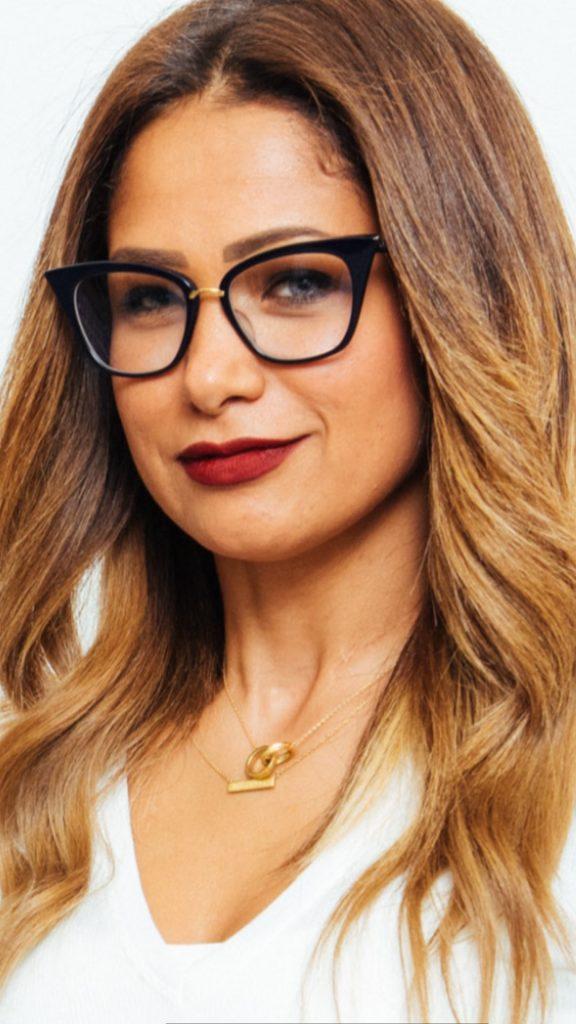 Amal Dokhan - CEO, Global Entrepreneurship Network, KSA