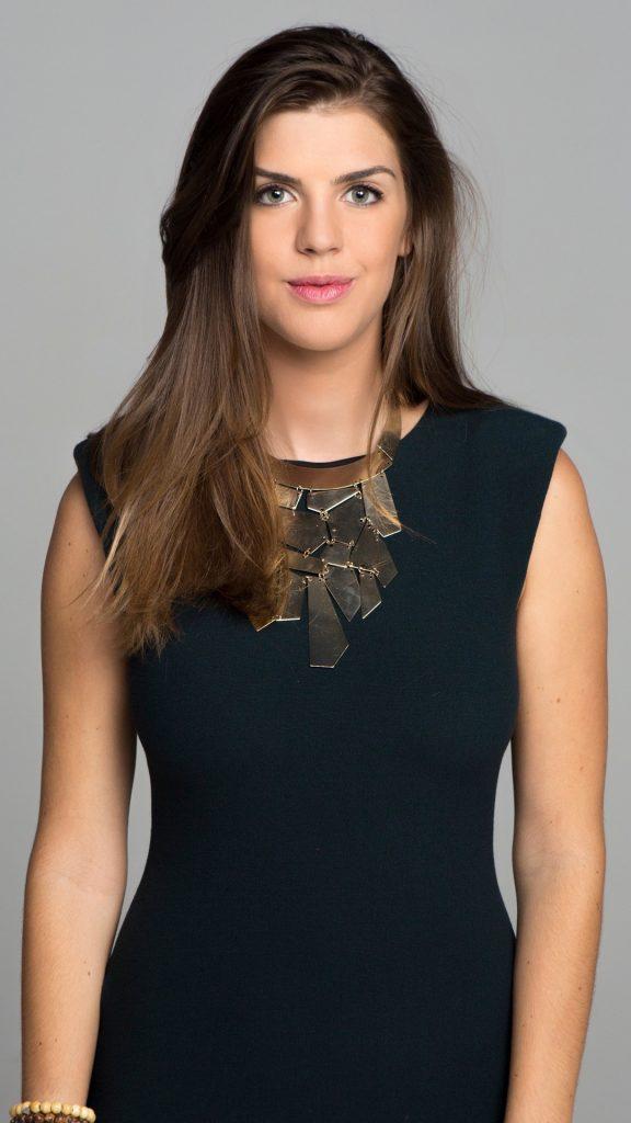 Elissa Freiha - Co-founder, Womena